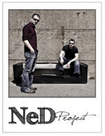 NeD project official website